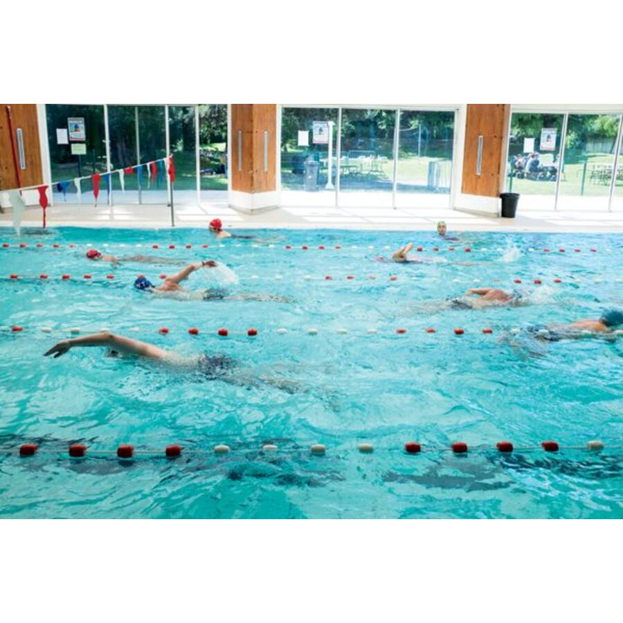 Piscine monique berlioux thiais horaires tarifs et - Horaires piscine reims thiolettes ...