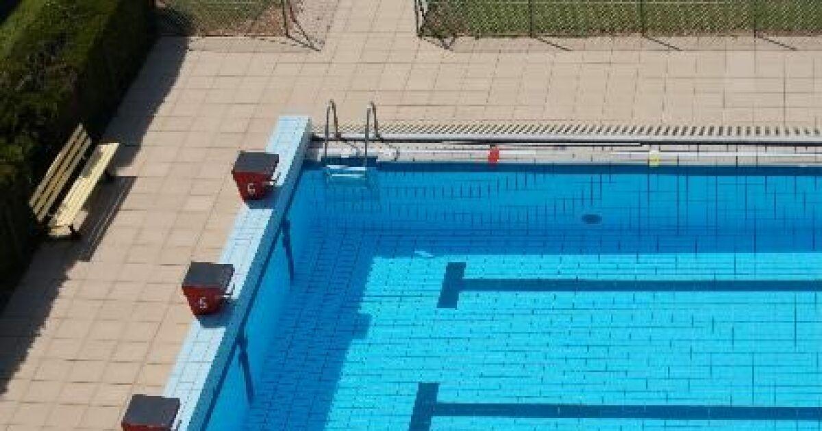 Piscine genlis horaires tarifs et t l phone for Tarif construction piscine