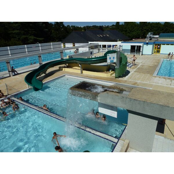 Horaires de piscine les cascades 01600 tr voux pictures to for Horaire piscine chaumont