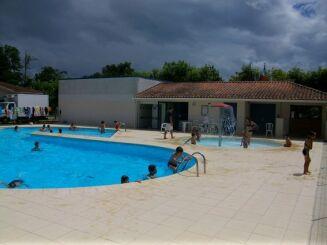 Piscine municipale de Gardonne : des bassins pour tous les âges