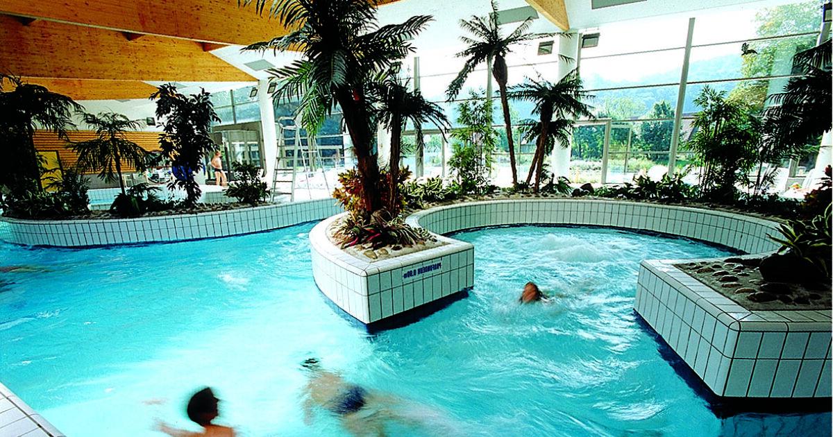 Piscine de munster horaires tarifs et t l phone Image piscine