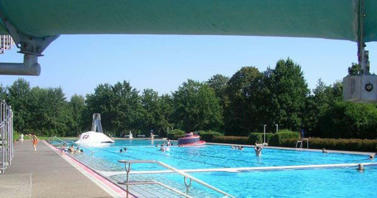 Piscine natura familienfreibad rastatt horaires for Rechauffer une piscine