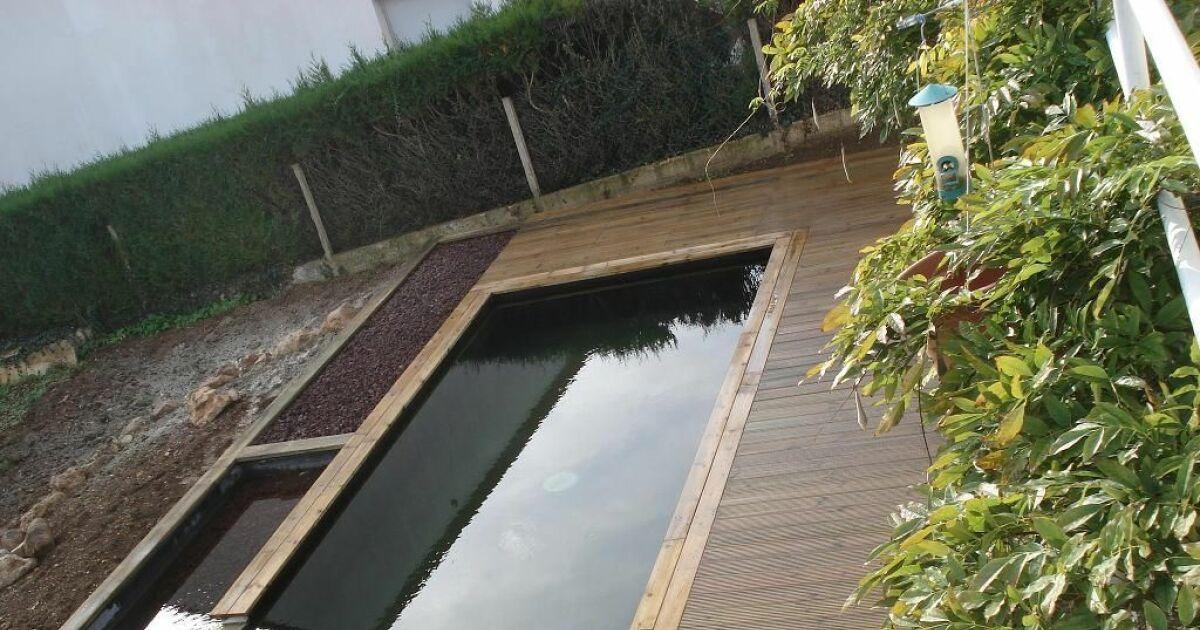 Bassins de baignade biologiques et cologiques for Construction piscine 85