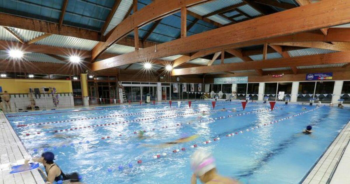 piscine nauticum roanne horaires tarifs et t l phone