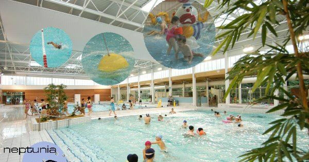 Avis et commentaires piscine neptunia haubourdin for Avis sur piscine waterair