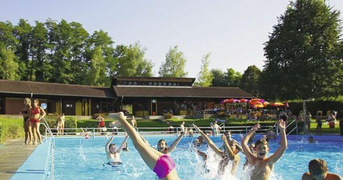 Piscine oberrotweil vogtsburg im kaiserstuhl horaires for Horaire piscine ottmarsheim