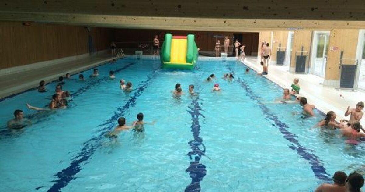 piscine oc ane outreau horaires tarifs et t l phone