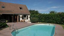Une piscine Waterair pour l'été prochain