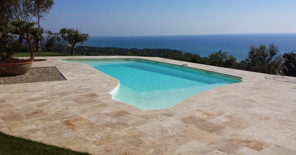 Piscines groupe g a leurs plus belles r alisations for Construction piscine plage