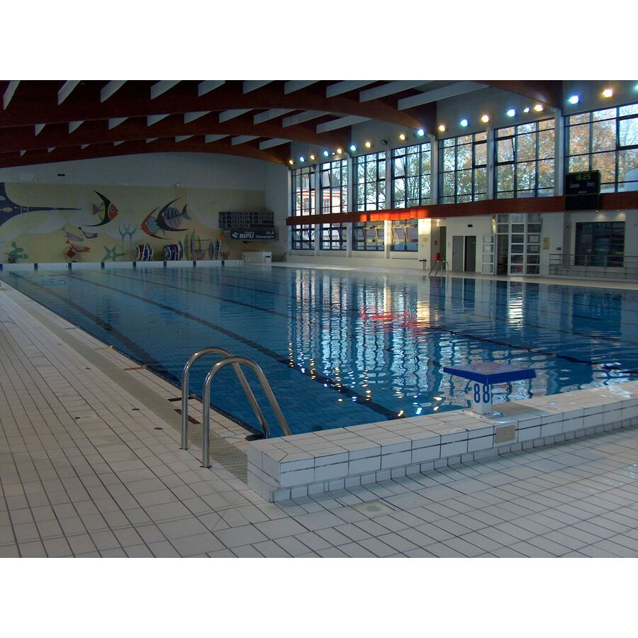 Piscine olympique de ch lons en champagne horaires tarifs et t l phone - La piscine olympique montpellier ...