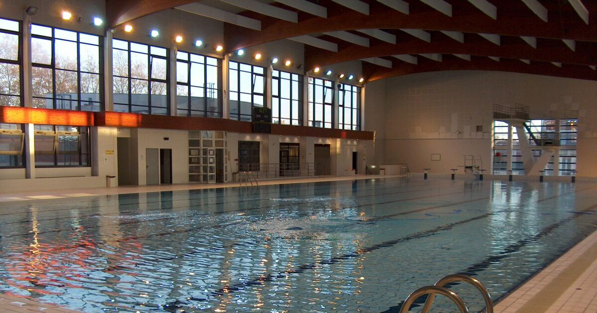 Piscine olympique chalons en champagne horaires for Construction piscine olympique aubervilliers