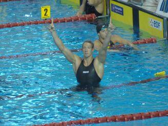 Piscine Olympique d'Antigone à Montpellier : un bassin habitué aux grandes performances !