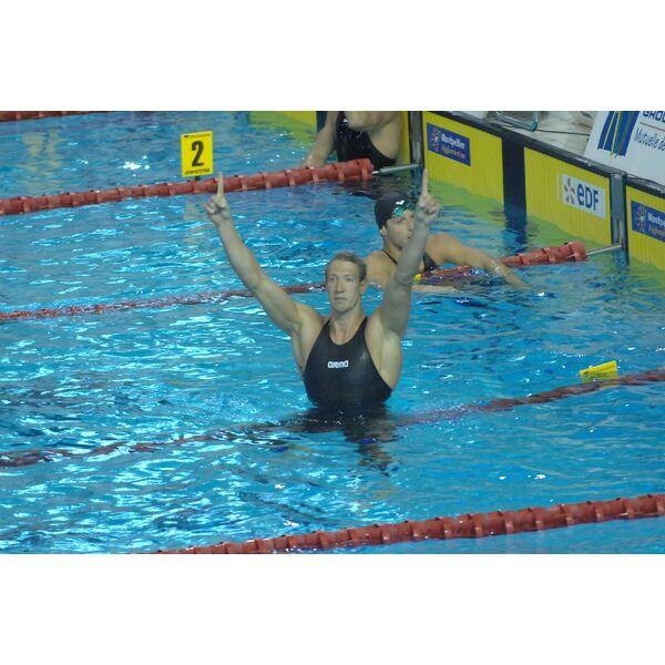 Piscine olympique d 39 antigone poa montpellier - Piscine ligne de nage ...