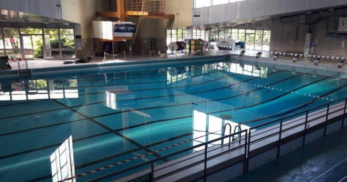 Horaire piscine nanterre adminilegis - Piscine palais des sports nanterre ...