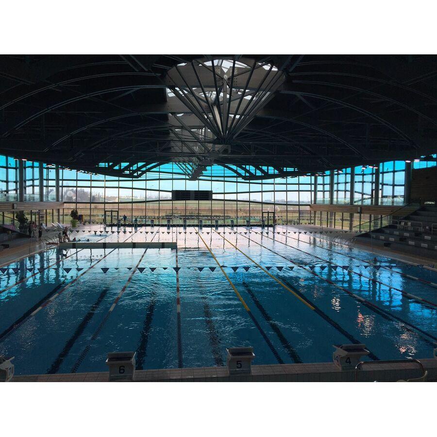 Piscine olympique dijon horaires tarifs et t l phone - Ouverture piscine olympique dijon ...