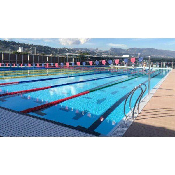 piscine olympique de la plaine du var camille muffat