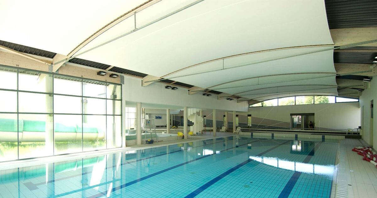 Piscine lannion horaire id es de for Piscine bobigny horaire
