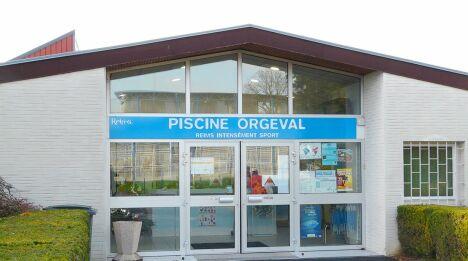 Piscine Orgeval à Reims