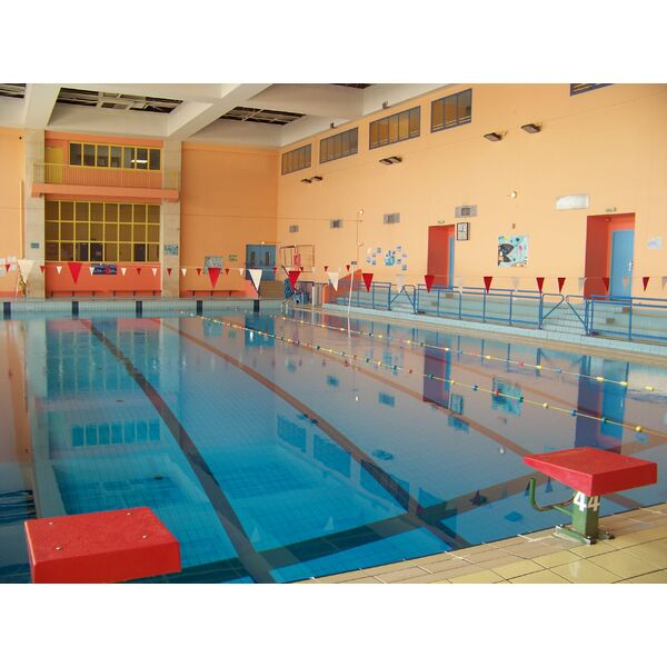 Piscine pablo neruda n mes horaires tarifs et t l phone for Piscine aquatropic nimes