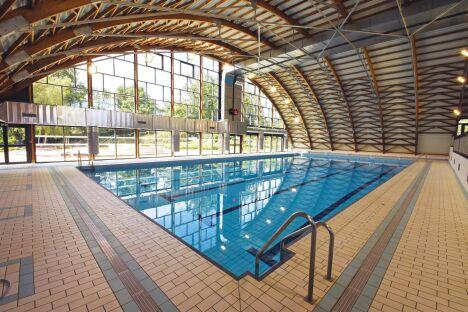 Piscine - Parc aquatique à Ambert Livradois Forez