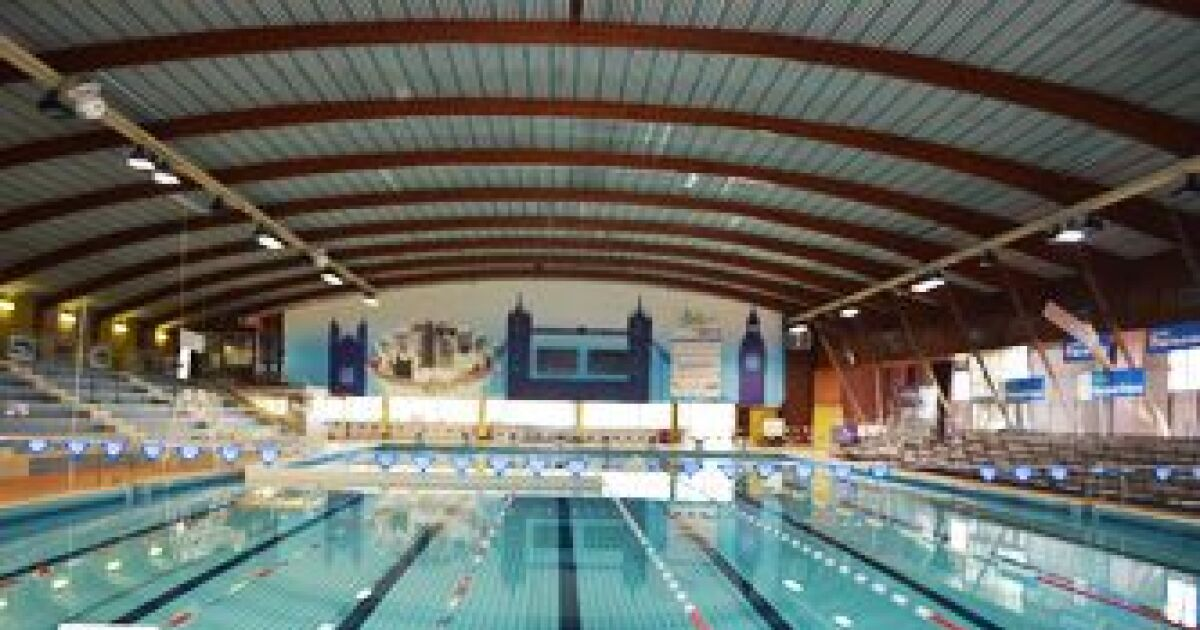 Piscine paul asseman dunkerque horaires tarifs et - Horaire piscine olympique ...