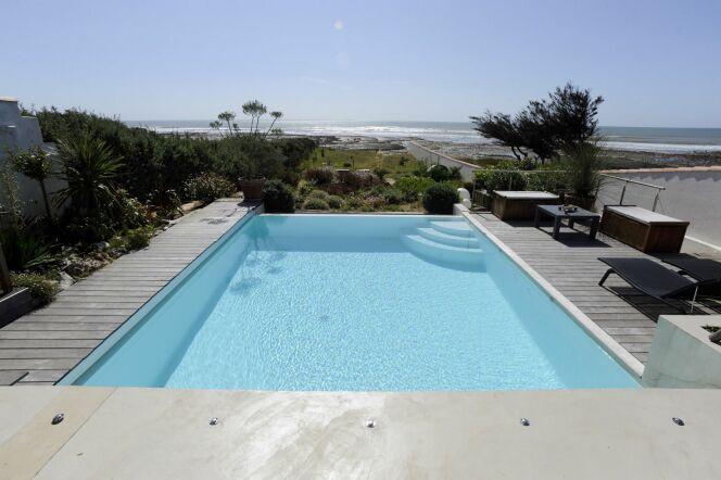 Photos des plus belles piscines paysag res piscine paysag re d bordement - Plus belles piscines ...