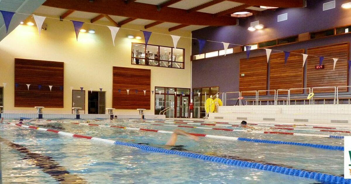 piscine pierre de coubertin val de forme yerres