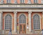 Piscine Pierre et Marie Curie à Mulhouse