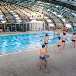 Piscine Pierre Williot de Sannois