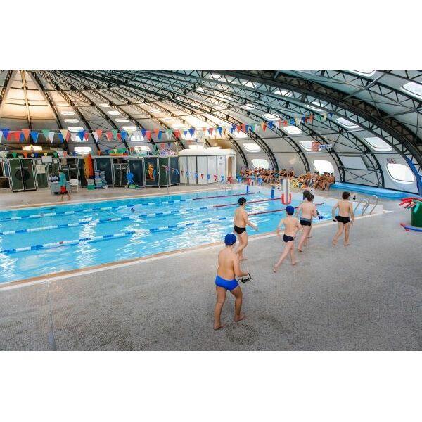 piscine pierre williot de sannois horaires tarifs et