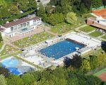 Piscine Plein Air à Obernai