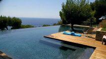 Une piscine plus étanche, avec Sika
