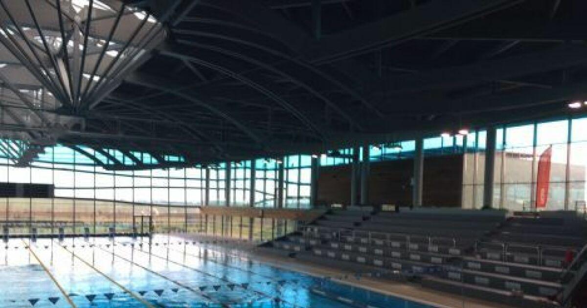 Les piscines publiques vagues for Piscine publique