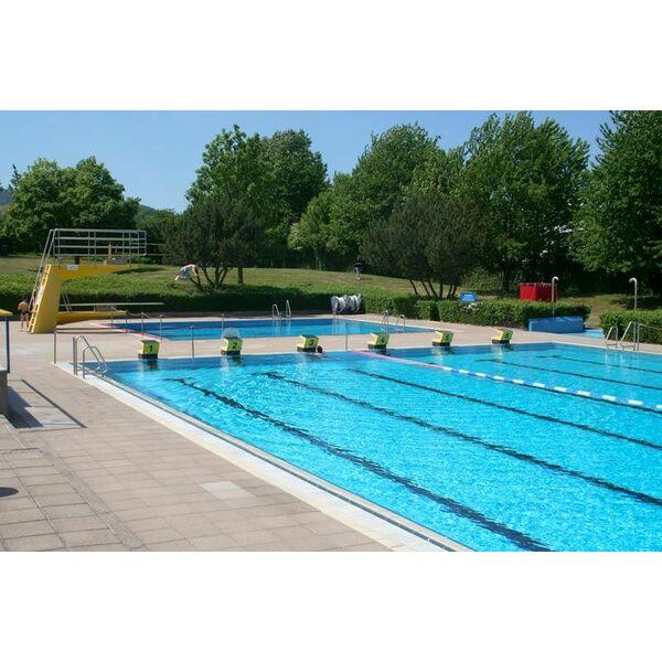 Piscine rebmeerbad bad bergzabern horaires tarifs et for Prix d une piscine couverte