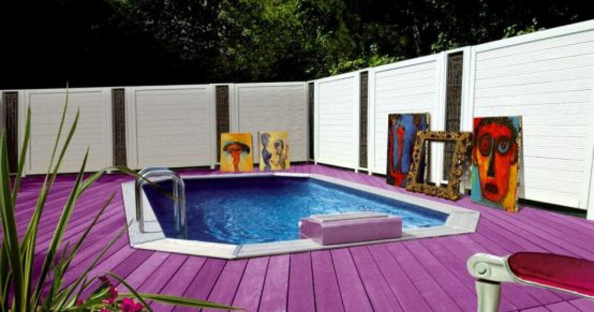 photos de piscines design quand les piscines deviennent des oeuvres d 39 art piscine rg. Black Bedroom Furniture Sets. Home Design Ideas