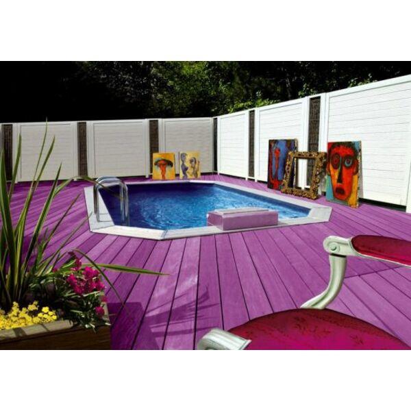 piscine rg piscine enterr e piscinelle. Black Bedroom Furniture Sets. Home Design Ideas
