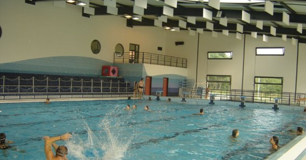 Piscine rivea givet horaires tarifs et t l phone for Club piscine boucherville telephone
