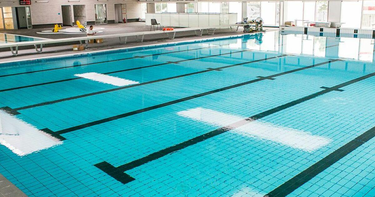 piscine rosa parks clichy sous bois horaires tarifs. Black Bedroom Furniture Sets. Home Design Ideas