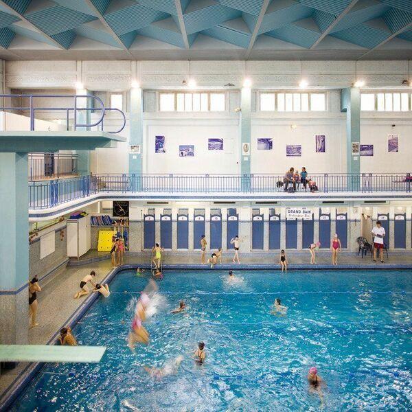 Piscine saint georges rennes horaires tarifs et t l phone for Tarif piscine rennes