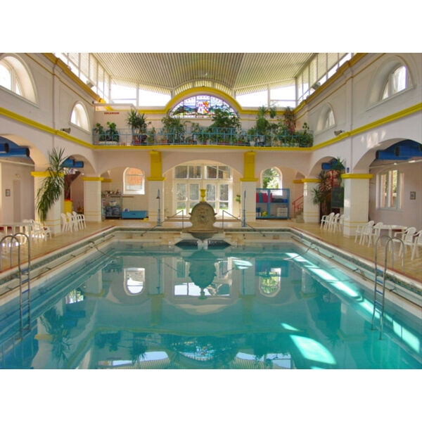piscine de sainte marie aux mines horaires tarifs et photos guide. Black Bedroom Furniture Sets. Home Design Ideas
