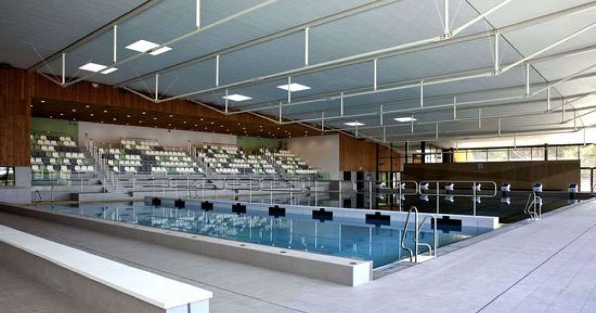 Piscine sainte victoire venelles horaires tarifs et for Cash piscine venelles