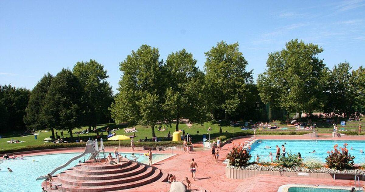 piscine schwarzwaldbad bühl à buehl - horaires, tarifs et téléphone