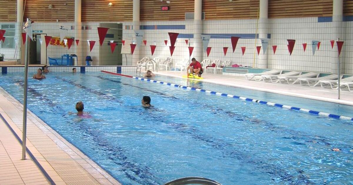 Piscine sirena carpiquet horaires tarifs et t l phone - Horaire piscine caen ...