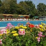 Piscine Sonnenbaden à Karlsruhe