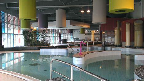 "Le centre aquatique SoPool.<span class=""normal italic"">DR</span>"