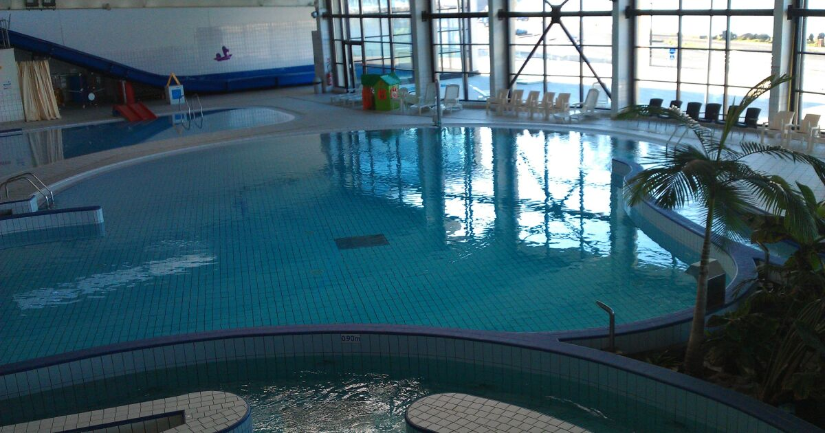 Piscine spadiumparc de brest le relecq kerhuon for Piscine bobigny horaire