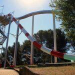 Piscine SpeedWater Park aux Pennes-Mirabeau