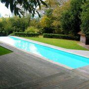 De a z autour de la piscine tout pour l 39 am nagement for Piscine pour nager