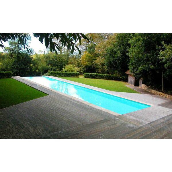 Piscine sportive quelle longueur de piscine pour nager for Piscine pour nager
