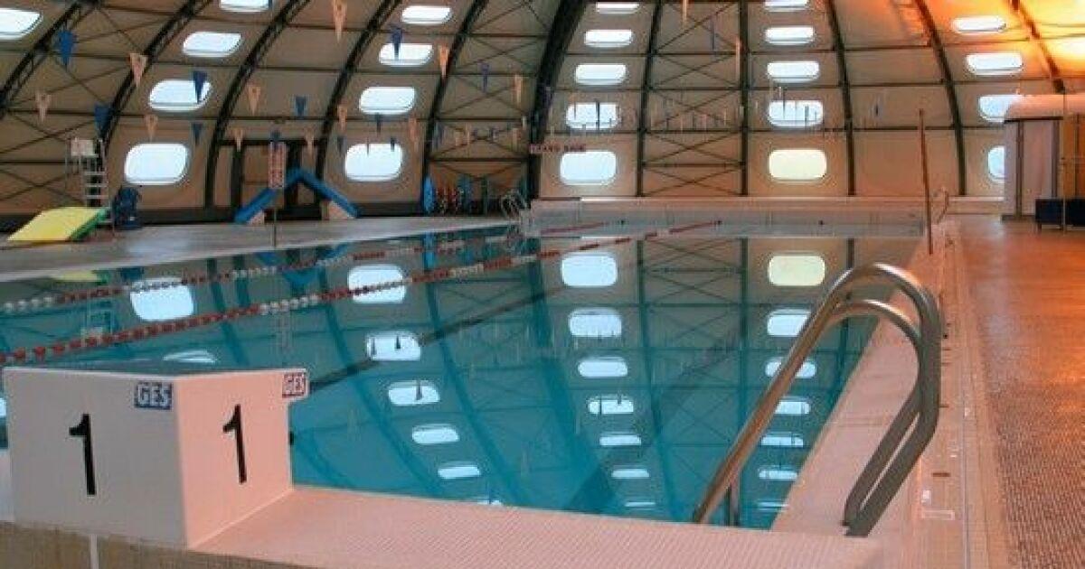 Piscine tournesol beausoleil douai horaires tarifs et - Nouvelle piscine douai ...